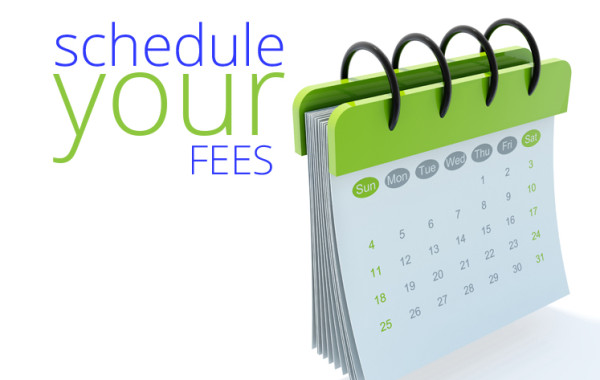 Schedule A FEES Test